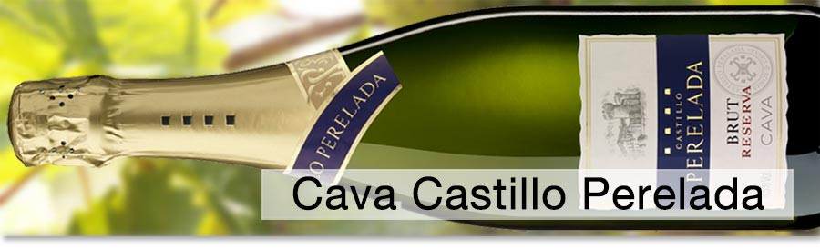 Cava Castillo Perelada