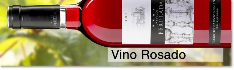 Rosewein Vino Rosado