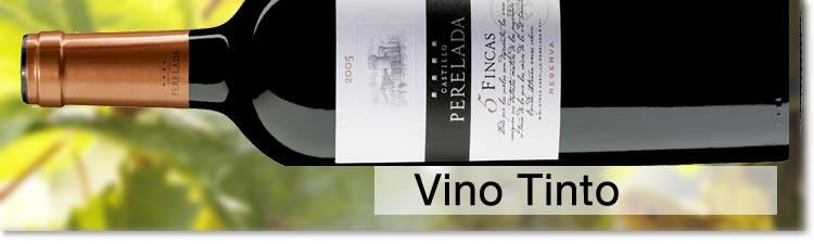 Rotwein Vino Tinto