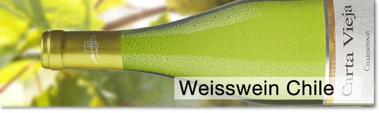 Weisswein Chile