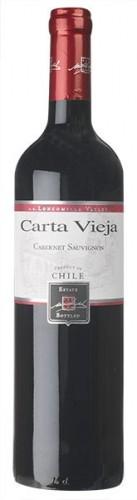 Carta Vieja - Cabernet Sauvigon Classic