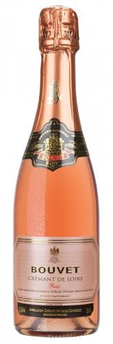 Bouvet Ladubay Rose Brut - Cremant de Loire