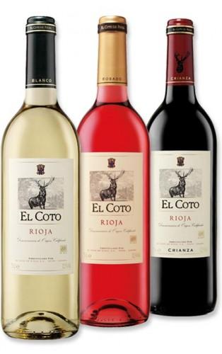 Rioja Probierpaket Spanischer Wein - Weiss, Rose, Rot