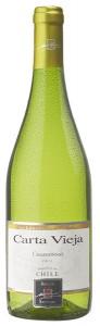Carta Vieja - Chardonnay