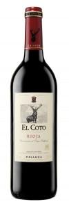 El Coto Rioja Crianza, Tinto