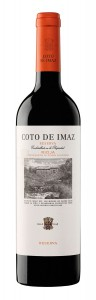 El Coto de Rioja Imaz Reserva