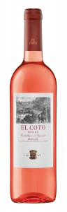 El Coto de Rioja, Rosado