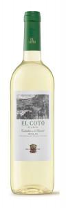 El Coto de Rioja, Blanco